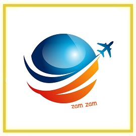 ZAM ZAM AIR TRAVEL