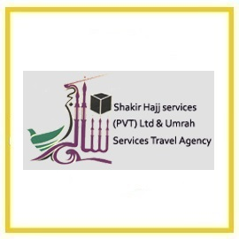 SHAKIR HAJJ SERVICES PVT LTD