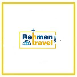 REHMAN TRAVEL PVT LTD