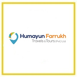 HUMAYUN FARRUKH TRAVELS & TOURS PVT LTD