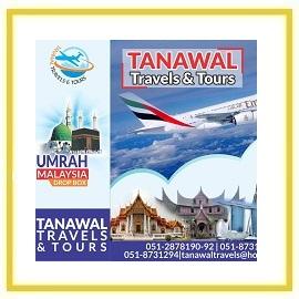 TANAWAL TRAVELS