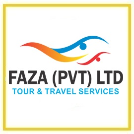 FAZA PVT LTD