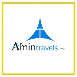 AMIN TRAVELS PVT LTD