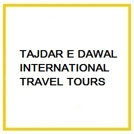 TAJDAR E DAWAL INTERNATIONAL TRAVEL TOURS PVT LTD