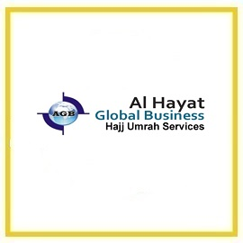 AL HAYAT GLOBAL BUSINESS PVT LTD