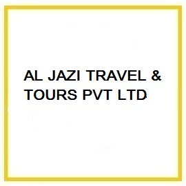 AL JAZI TRAVEL & TOURS PVT LTD