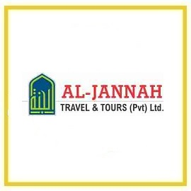 AL JANNAH TRAVEL & TOURS PVT LTD