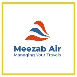 MEEZAB-E-KAABA TRAVEL AND TOURS PVT LTD
