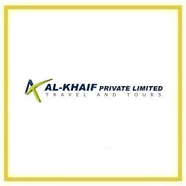KHAIF TRAVEL TOURS PVT LTD