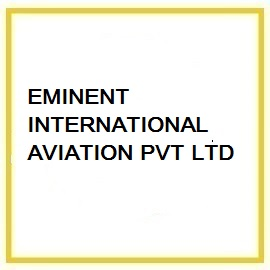 EMINENT INTERNATIONAL AVIATION PVT LTD