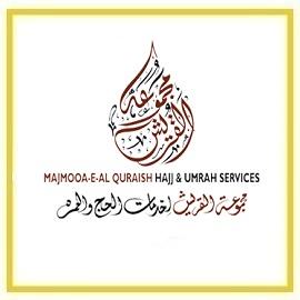 MAJMOOA E AL QURAISH TRAVEL & TOURS PVT LTD