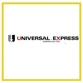 UNIVERSAL EXPRESS KHI PVT LTD