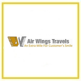 AIR WING TRAVEL PVT LTD
