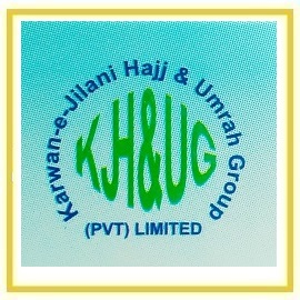 KARWAN E JILANI HAJJ & UMRAH GROUP PVT LTD