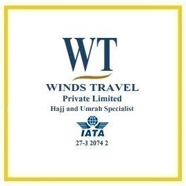 WINDS TRAVELS PVT LTD