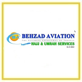 BEHZAD AVIATION