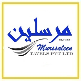 MURSSALEEN TRAVELS PVT LTD