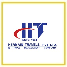 HERMAIN TRAVEL PVT LTD