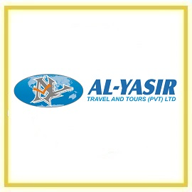 AL-YASIR TRAVEL AND TOURS (PVT) LTD