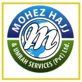 MOHEZ HAJJ & UMRAH SERVICES PVT LTD