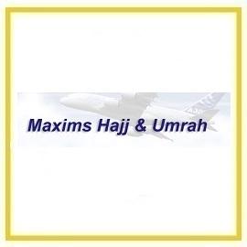 MAXIM'S HAJJ & UMRAH PVT LTD