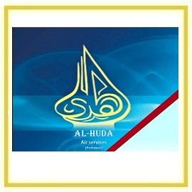 AL HUDA AIR SERVICES