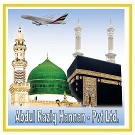 ABDUL RAZIQ HANNAN PVT LTD