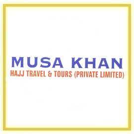 MUSA KHAN HAJJ TRAVEL & TOURS PVT LTD
