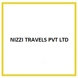 NIZZI TRAVELS PVT LTD