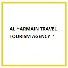 AL HARMAIN TRAVEL TOURISM AGENCY