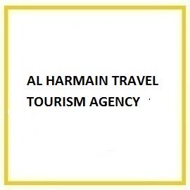 AL HARMAIN TRAVEL TOURISM AGENCY