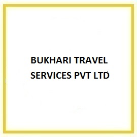 BUKHARI TRAVEL SERVICES PVT LTD