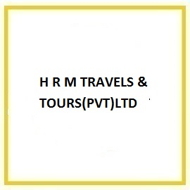 H R M TRAVELS & TOURS(PVT)LTD