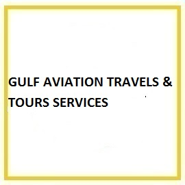 GULF AVIATION TRAVELS & TOURS SERVICES