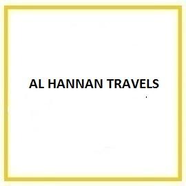 AL HANNAN TRAVELS PVT LTD