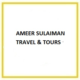 AMEER SULAIMAN TRAVEL & TOURS