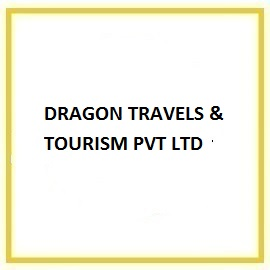 DRAGON TRAVELS & TOURISM PVT LTD