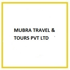 MUBRA TRAVEL & TOURS PVT LTD