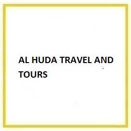 AL HUDA TRAVEL AND TOURS