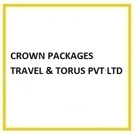 CROWN PACKAGES TRAVEL & TORUS PVT LTD