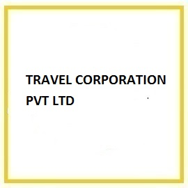 TRAVEL CORPORATION PVT LTD
