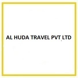 AL HUDA TRAVEL PVT LTD