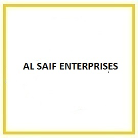 AL SAIF ENTERPRISES
