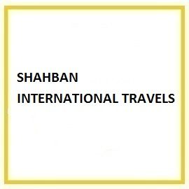 SHAHBAN INTERNATIONAL TRAVELS
