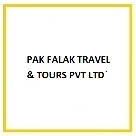 PAK FALAK TRAVEL & TOURS PVT LTD