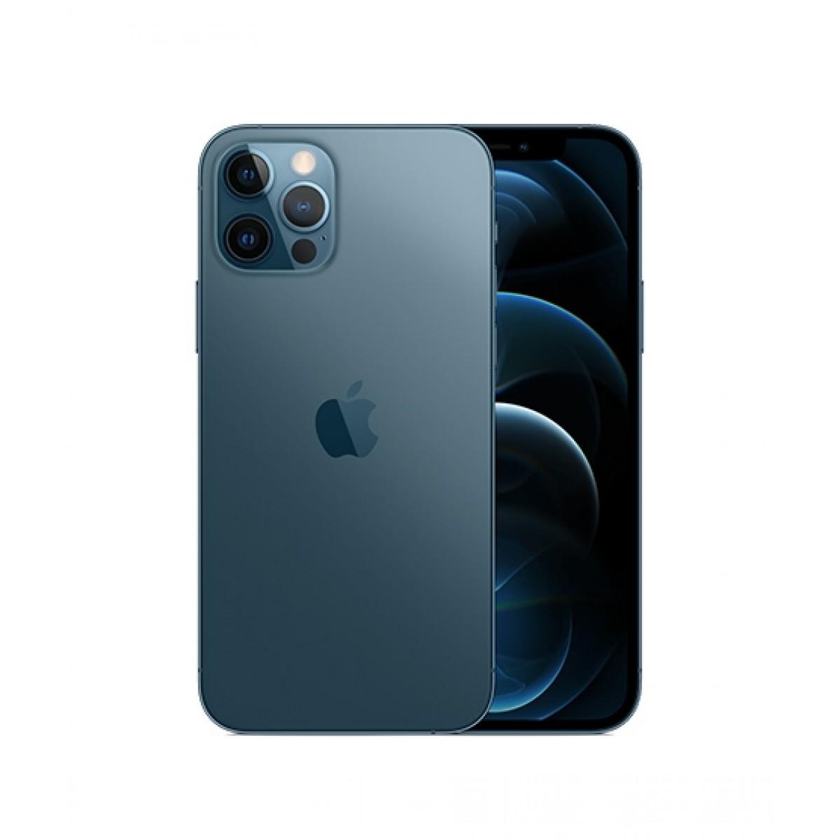 Apple iPhone 12 Pro 256GB Dual Sim