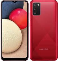 Samsung Galaxy A02S  32GB 3GB