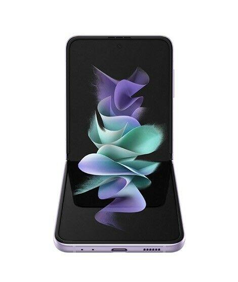 Samsung Galaxy Z Flip 3 256GB 8GB Ram