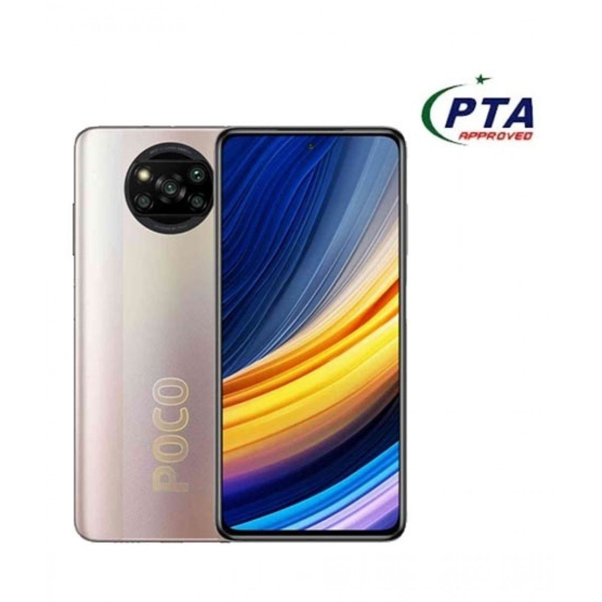 Xiaomi Poco X3 Pro 256GB 8GB