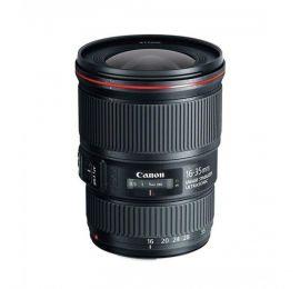 Canon EF 16-35mm f 4L IS USM Lens
